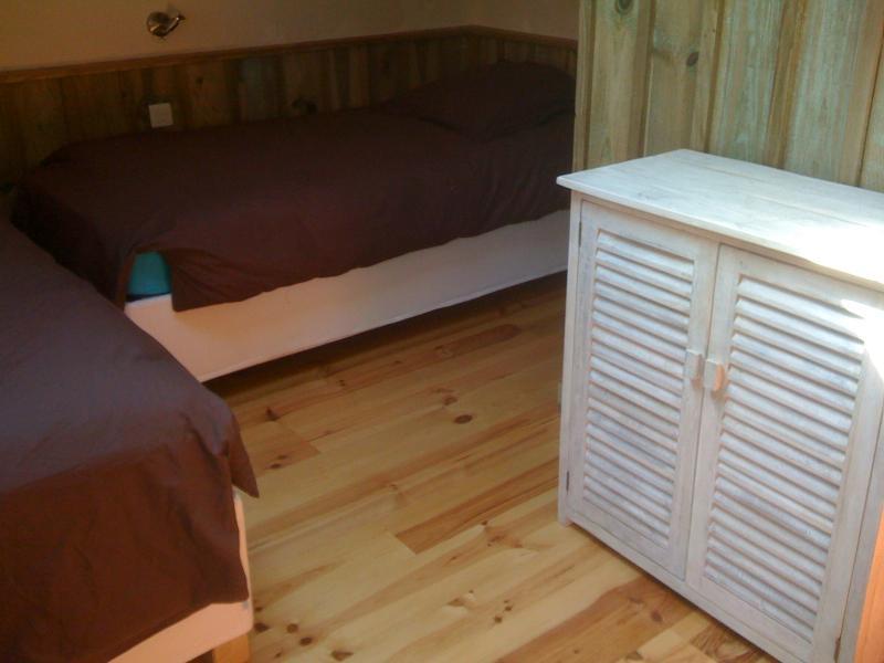 chambre 2 Location Appartement 40487 Cap Ferret