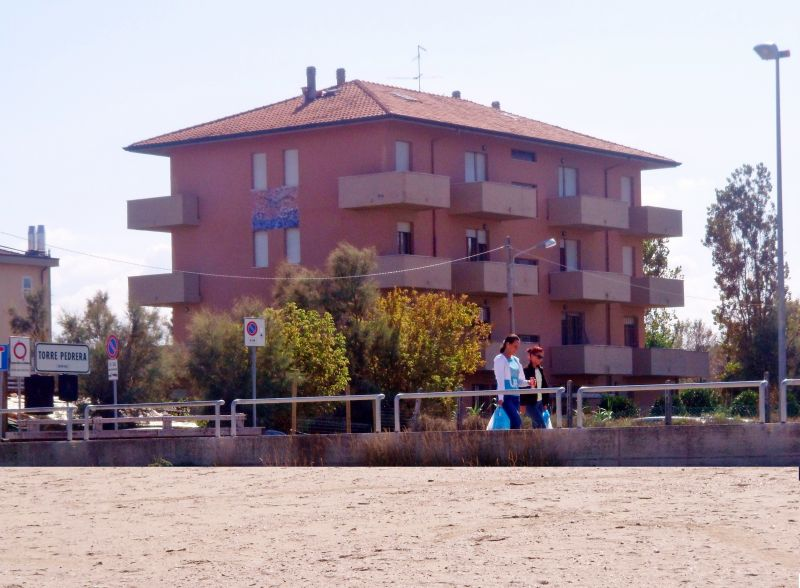 Location Appartement 40527 Rimini