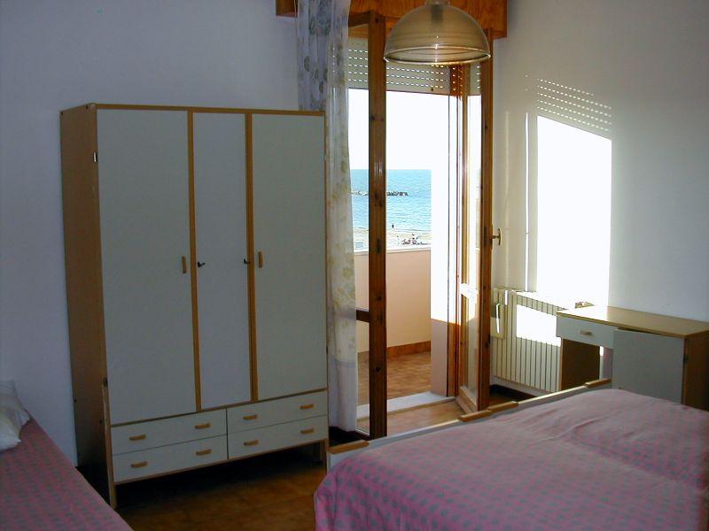 chambre 1 Location Appartement 40527 Rimini