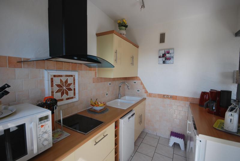 Cuisine indépendante Location Studio 40533 Mandelieu la Napoule