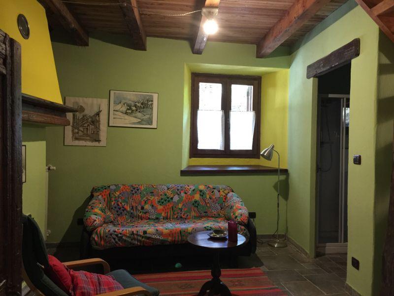 Salon Location Appartement 40552 Bardonecchia