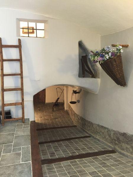 Entrée Location Appartement 40552 Bardonecchia