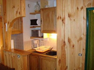Coin cuisine Location Studio 40564 Val d'Allos