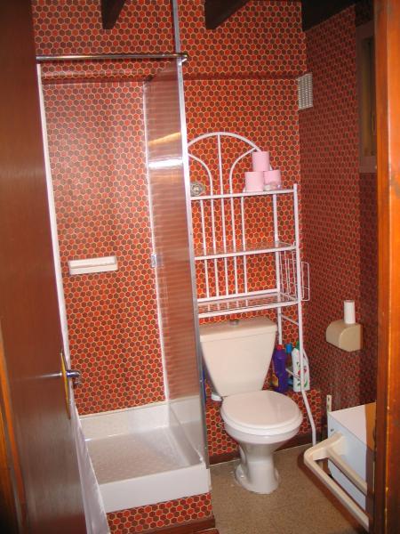 salle de bain Location Studio 4058 Cauterets