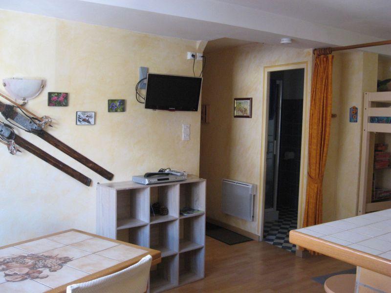 Séjour Location Appartement 4059 Cauterets