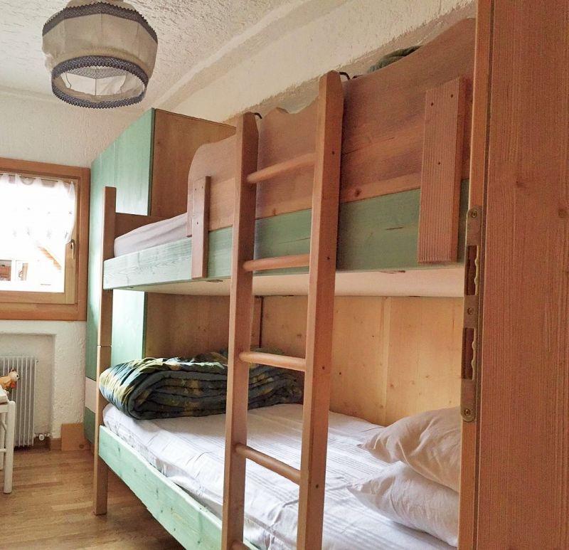 chambre 3 Location Appartement 40599 Peio (Pejo)