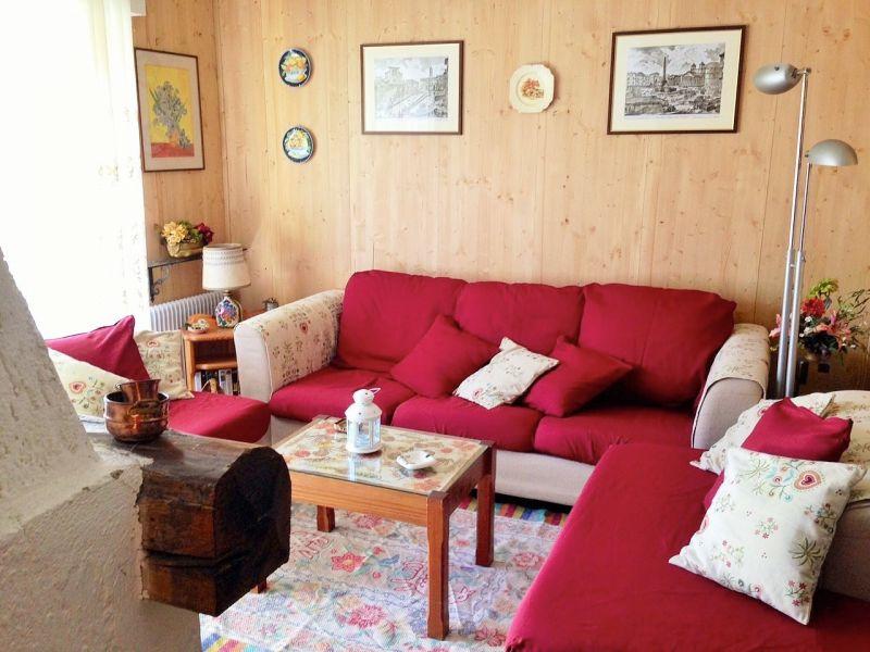 Salon Location Appartement 40599 Peio (Pejo)
