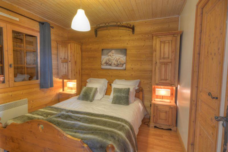 chambre 1 Location Chalet 40631 Morillon Grand Massif