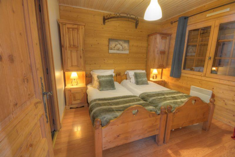 chambre 2 Location Chalet 40631 Morillon Grand Massif