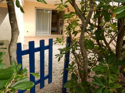 Plage Location Studio 40683 Bormes Les Mimosas