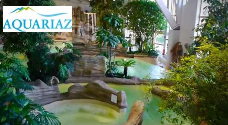 Vue à proximité Location Studio 407 Avoriaz