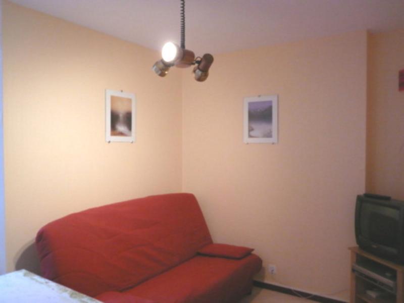 Séjour Location Appartement 4070 Cauterets