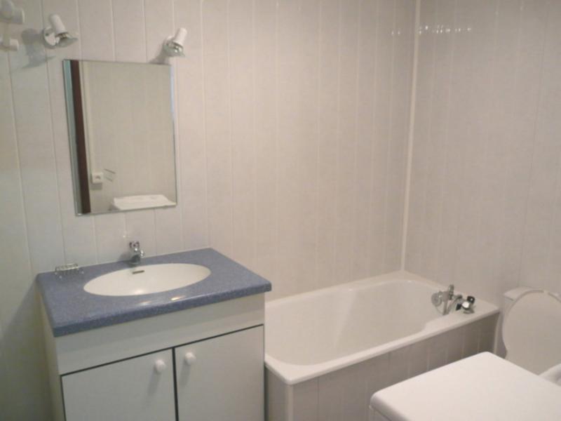 salle de bain Location Appartement 4070 Cauterets