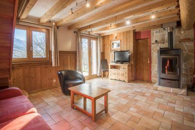 Location Maison 40728 Bourg saint Maurice