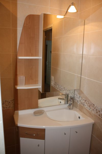 salle de bain 2 Location Chalet 40769 La Norma