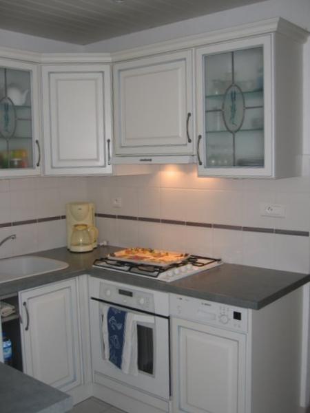 Coin cuisine Location Appartement 40807 Port Camargue