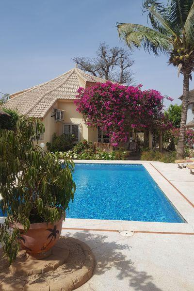 Location Villa 40814 Saly