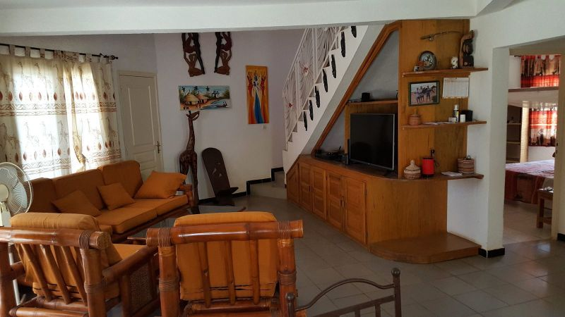 Salon 1 Location Villa 40814 Saly