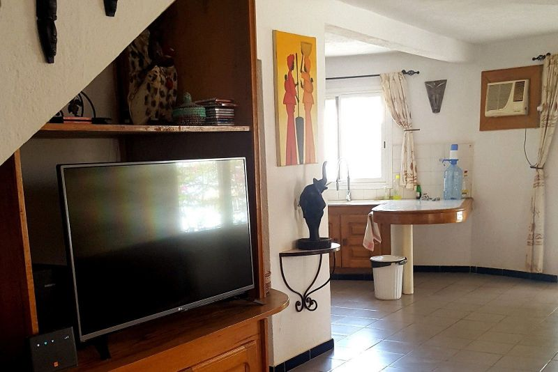Vue autre Location Villa 40814 Saly