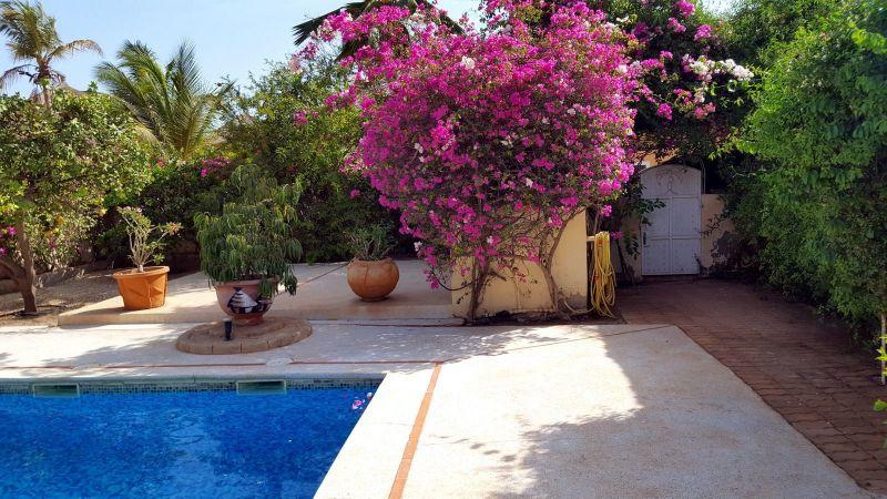 Jardin Location Villa 40814 Saly
