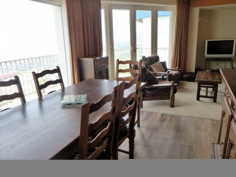 Salle à manger Location Appartement 40906 Le Touquet