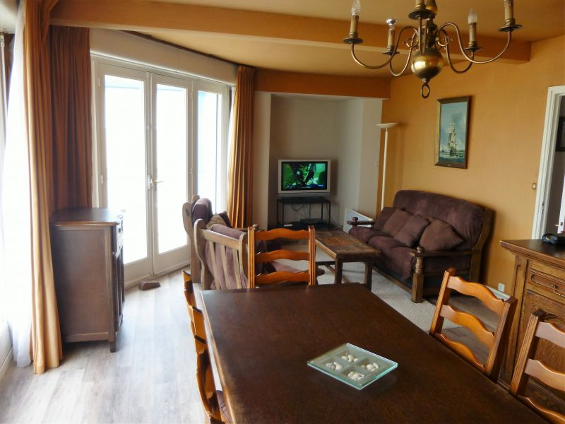 Salon Location Appartement 40906 Le Touquet