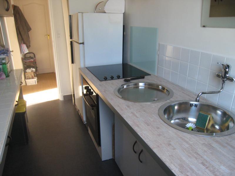 Cuisine indépendante Location Appartement 40906 Le Touquet