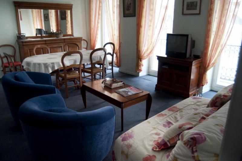 Location Appartement 4098 Cauterets