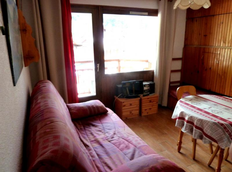 Location Studio 41028 Samoëns