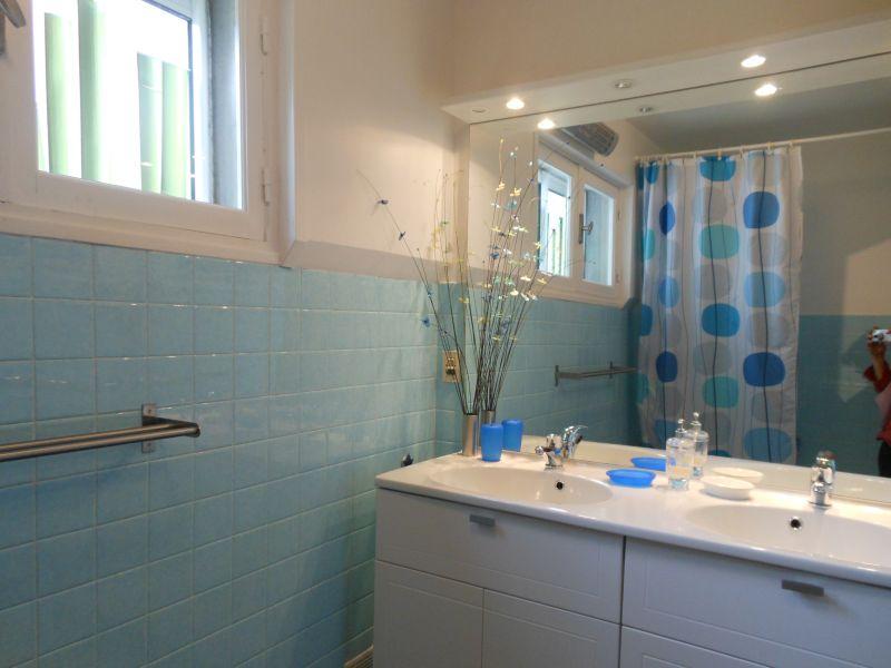 salle de bain Location Appartement 41177 Saint Lary Soulan