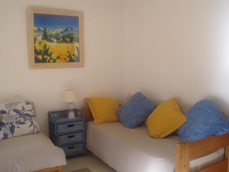 Salon Location Appartement 41177 Saint Lary Soulan
