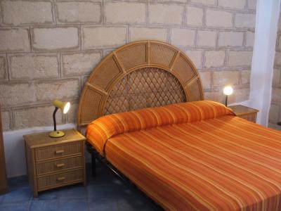 Location Appartement 41282 Favignana
