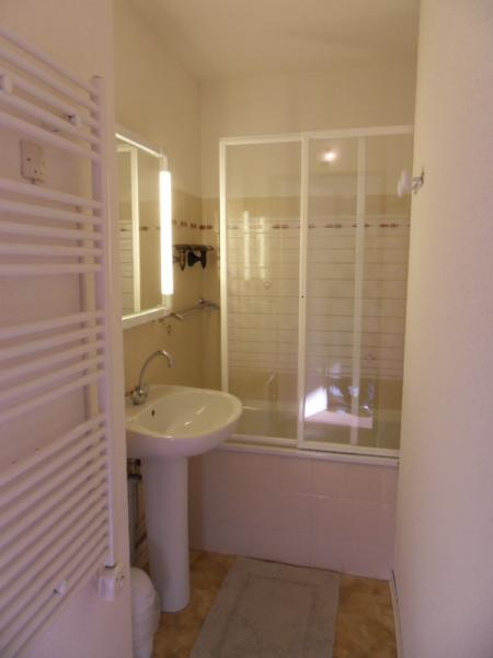 salle de bain Location Appartement 4135 Font Romeu