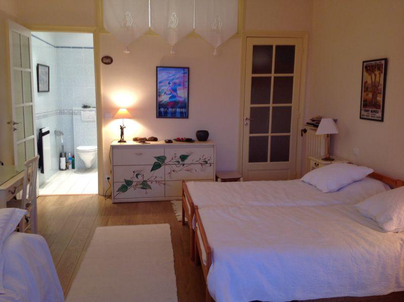 chambre 2 Location Appartement 4136 Font Romeu