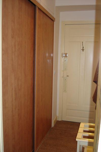 Entrée Location Appartement 4136 Font Romeu