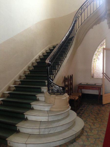 Vue autre Location Appartement 4136 Font Romeu