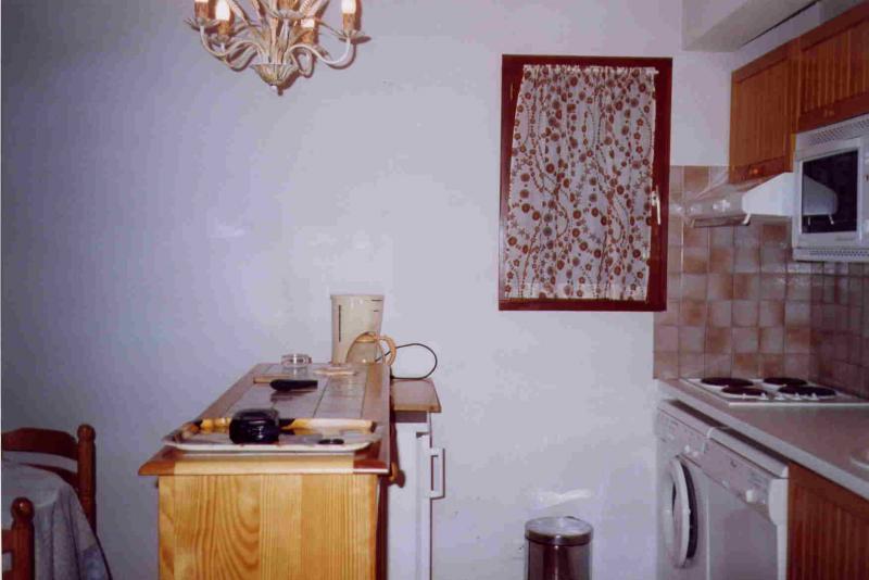 Location Appartement 4138 Font Romeu