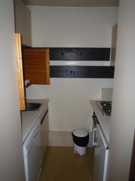 Cuisine américaine Location Appartement 41420 Avoriaz