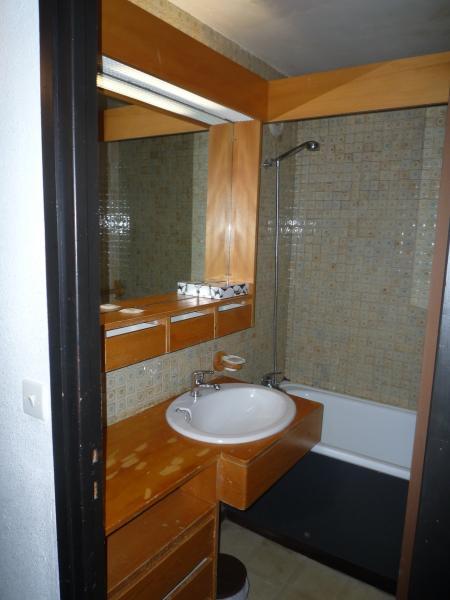salle de bain Location Appartement 41420 Avoriaz