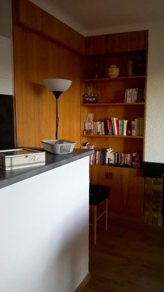 Location Appartement 4157 Font Romeu