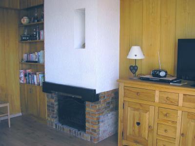 Salon Location Appartement 4157 Font Romeu