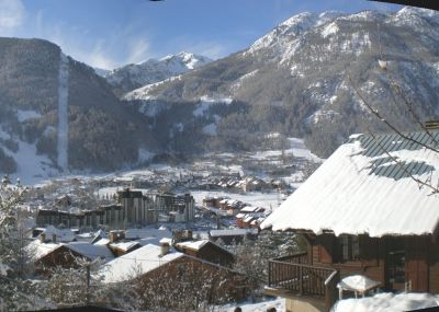 location appartement Serre Chevalier Chalet de