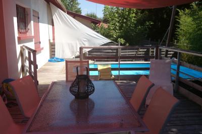Location Maison 41686 Andernos les Bains