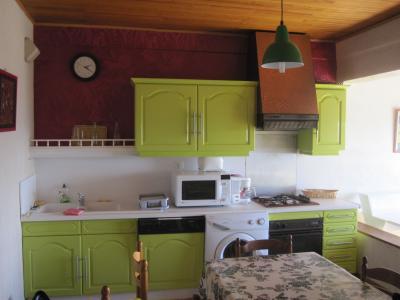 Coin cuisine Location Appartement 4172 Font Romeu