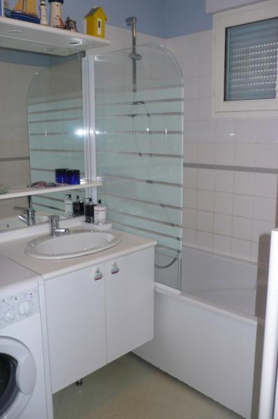 salle de bain Location Appartement 41805 Wissant