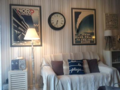 S�jour Location Appartement 41805 Wissant