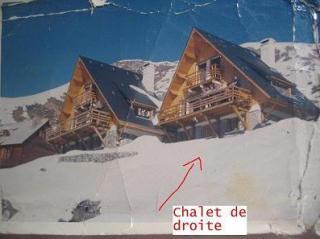 Location Chalet 4187 Gourette