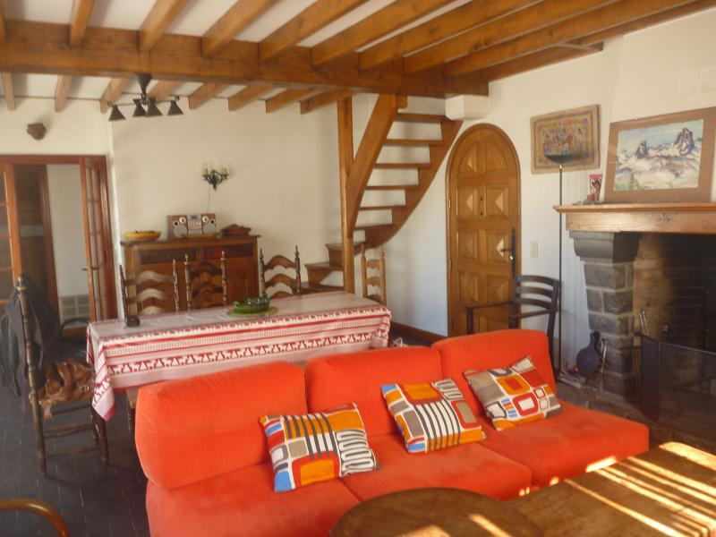 Séjour Location Chalet 4187 Gourette