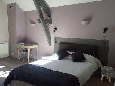 chambre 3 Location Maison 4193 Gourette