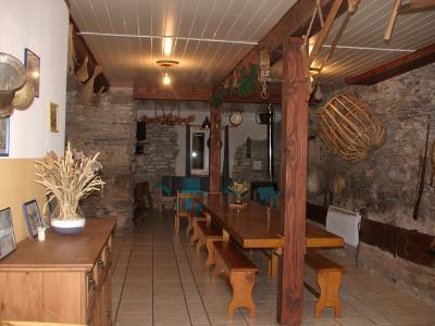 Salle � manger Location Maison 4193 Gourette